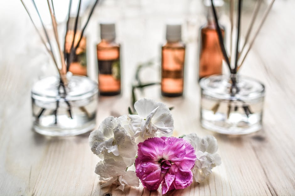 Favorite Fragrance